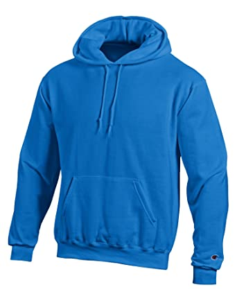 Amazon.com: Champion S700 Eco Pullover Hoodie, Royal Blue - 3X ...
