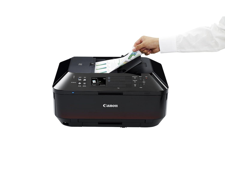 Canon Pixma MX 925 - Impresora Multifunción Color: Amazon.es ...