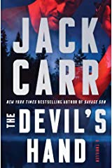 The Devil's Hand: A Thriller Kindle Edition