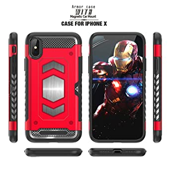 Review iPhone XS Back Case