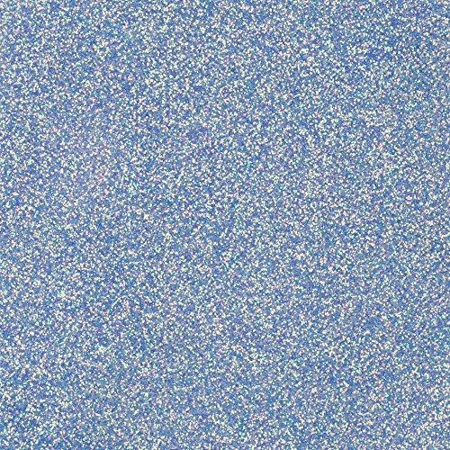 Ultra-Fine Glitter, Light Blue Crystalina, 1/2 ounce 1/2 Oz Ultra Fine Glitter