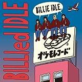 BILLIed IDLE