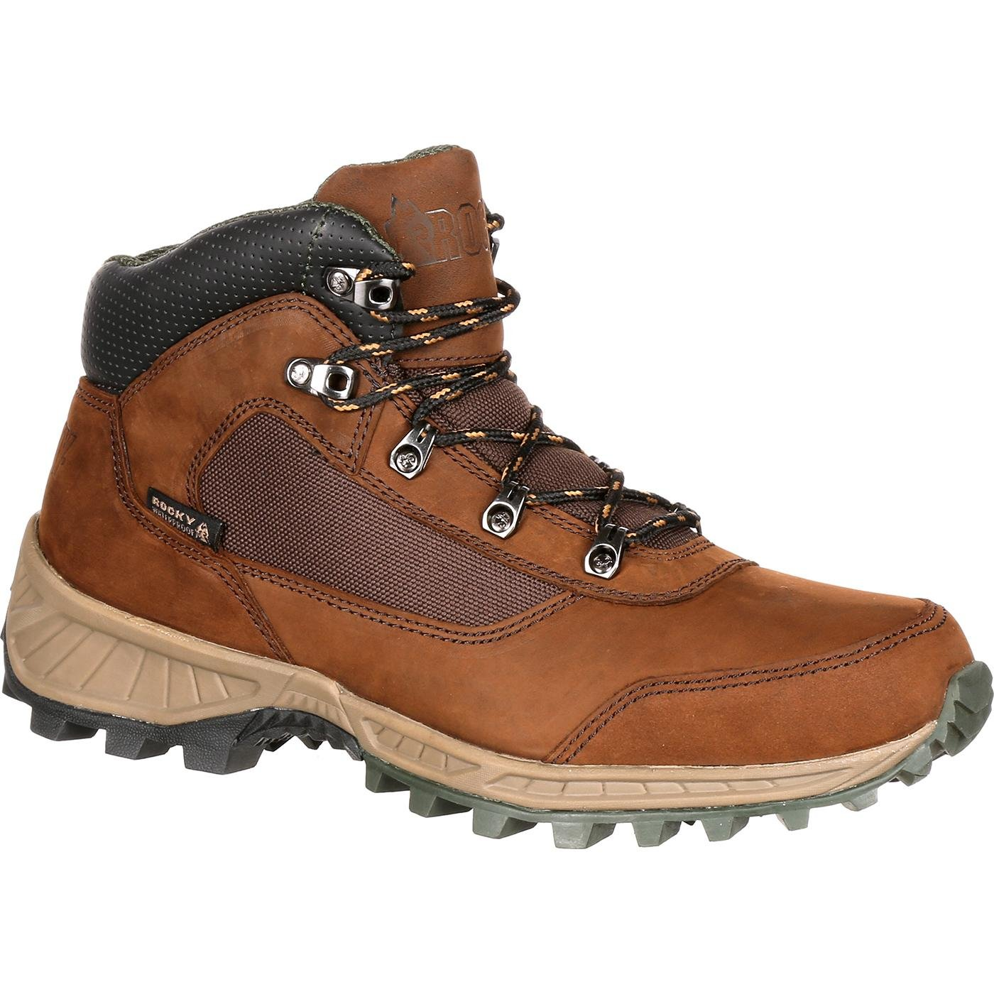 Rocky Stratum Waterproof Outdoor Boot