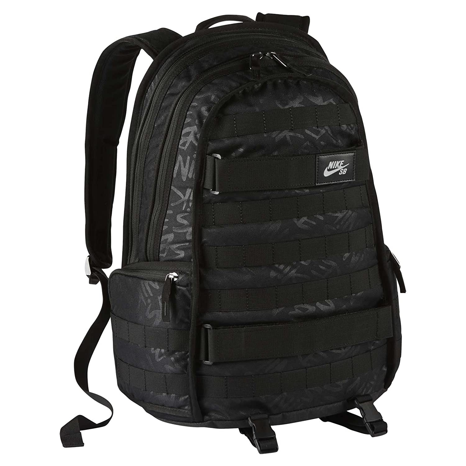 Nike SB RPM Graphic Skateboarding Backpack BlackBlack