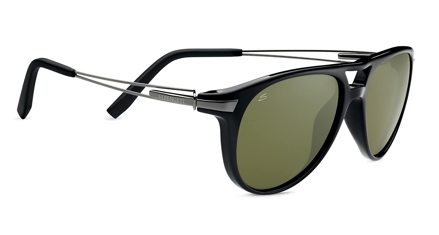 e484eb0ba6 Amazon.com  Serengeti Flex Udine Sunglasses