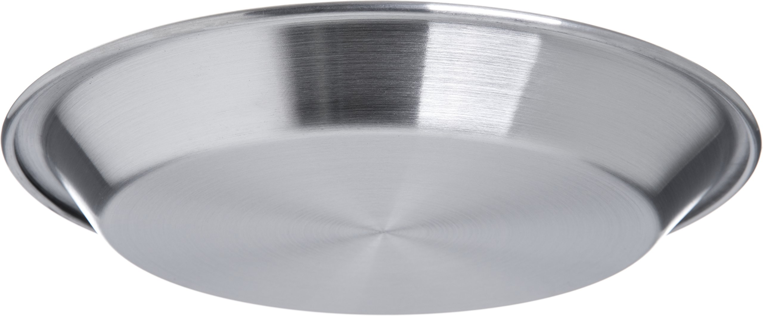 Carlisle 60322 Pie Pan, 9'', Aluminum (Pack of 24) by Carlisle (Image #4)