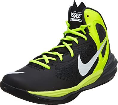 Nike Prime Hype DF, Chaussures de Sport Basketball Homme