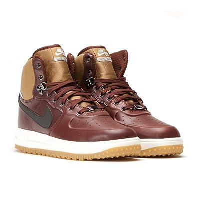 80f592c70792de Nike Lunar Force 1 Sneakerboot Mens hi top Trainers 654481 Sneakers Shoes  (UK 6 US