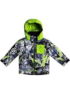 d094c32b2a30 Roxy Jet Ski Girl Embossed Jacket Snow  Roxy  Amazon.co.uk  Clothing