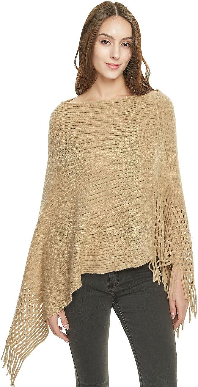 Ferand Women's Crochet Knit...