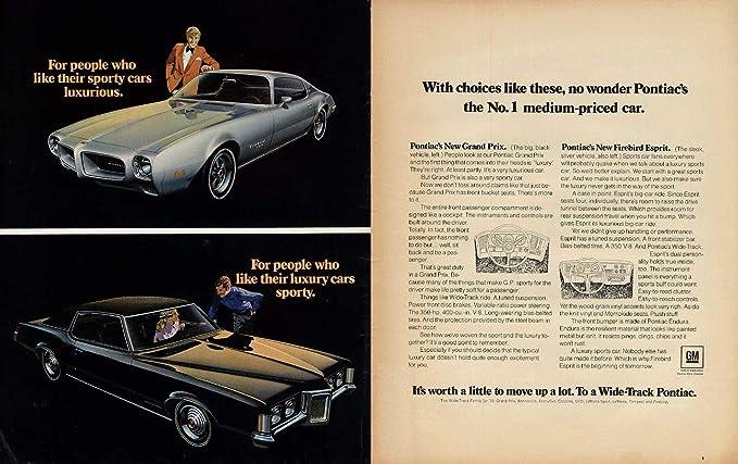 1970 1/2 firebird esprit