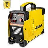 Soldadora Inverter Arco IGBT, AC 110V/220V 160Amp Equipo de Soldadura Máquina Portátil(