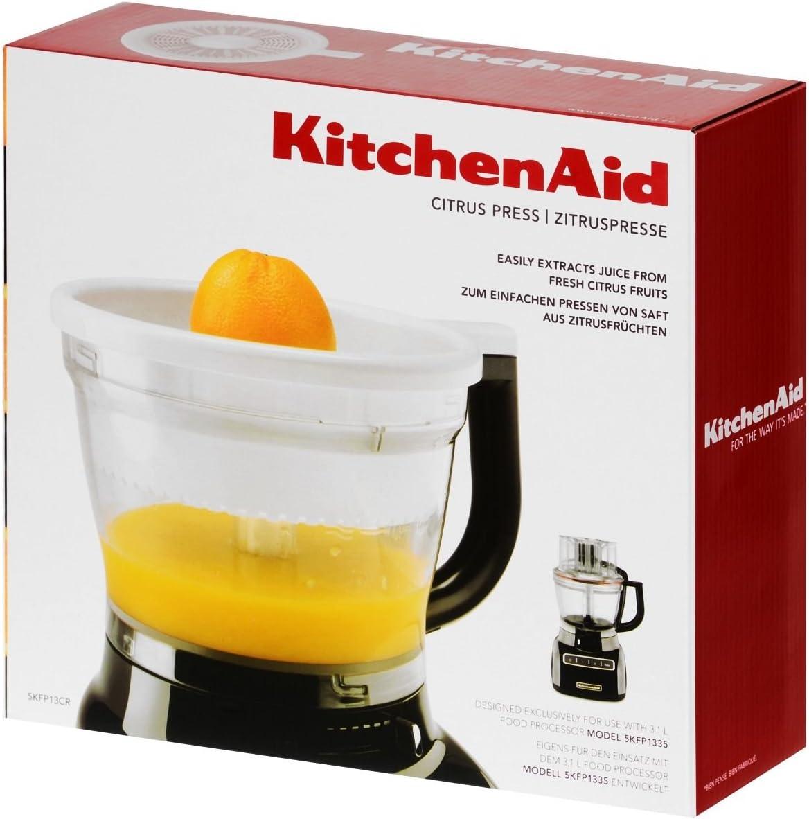 Kitchenaid Je Presse Agrumes: : Cuisine & Maison