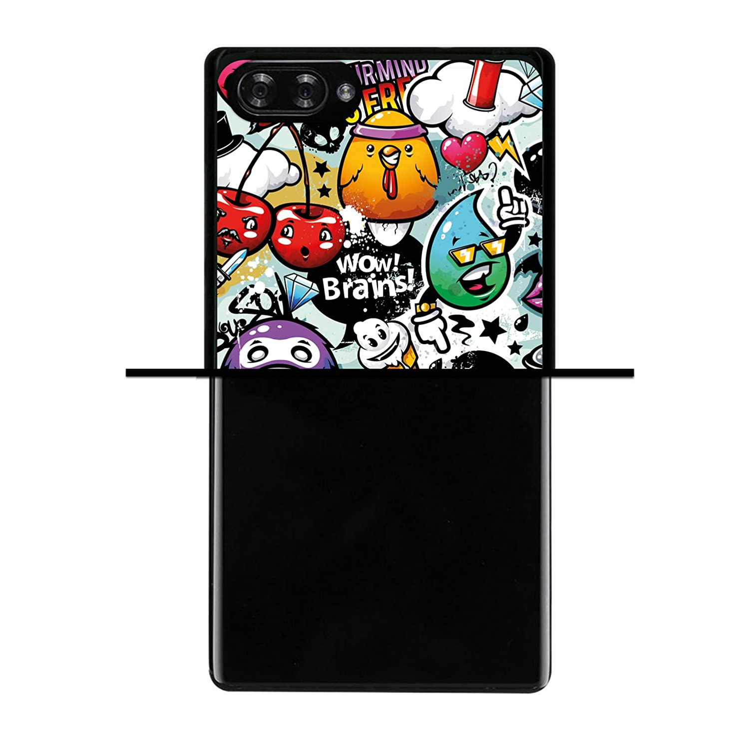 WoowCase Funda para Doogee Mix, [Doogee Mix ] Silicona Gel ...