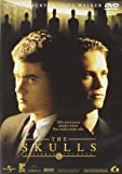 The Skulls Sociedad Secreta [DVD]