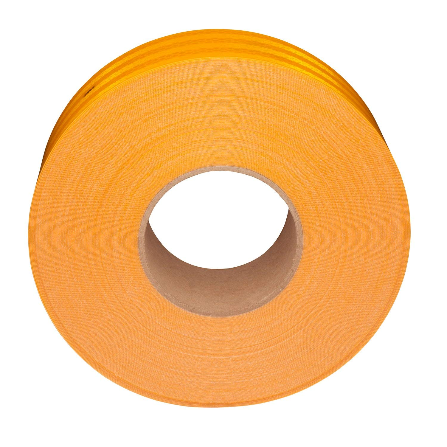 3M 983 High Intensity Yellow Reflective Tape (ECE104 Compliant) (55mm x 1m)