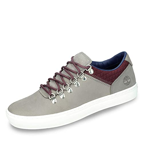 6e6e49124d3cc1 Timberland TB0A1SHUF491 Adventure 2.0 Alpine Oxford Herren Sneaker  Premiumleder