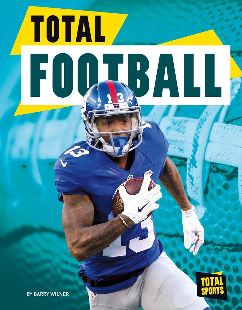 Download Total Football (Total Sports) PDF