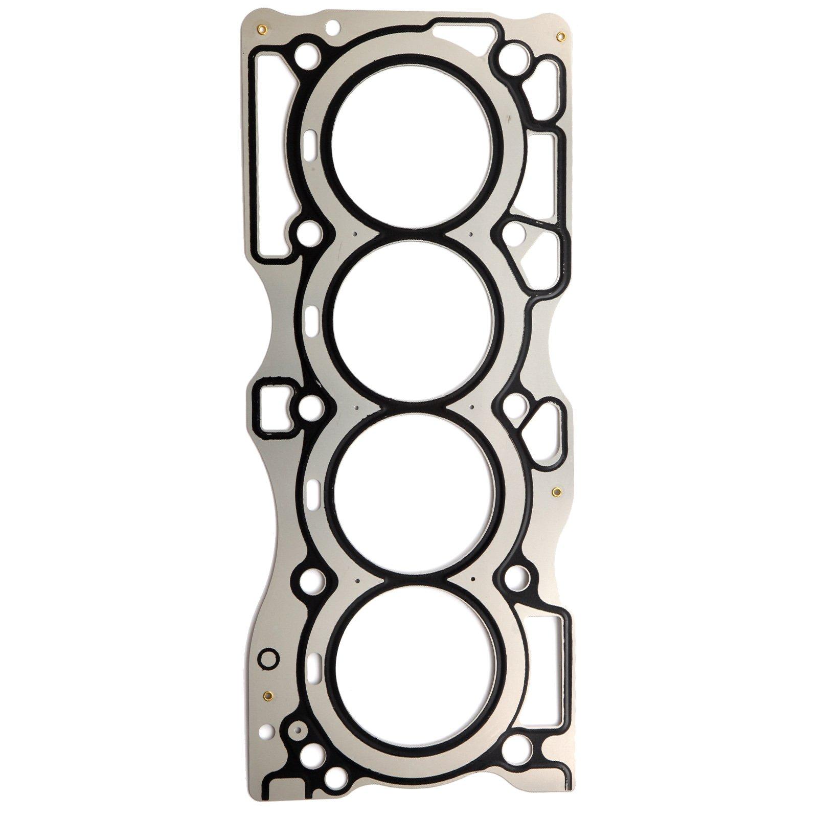 ECCPP Compatible fit for Head Gasket Set 2002-2006 Nissan Altima Sentra SE-R Engine Head Gaskets Kit