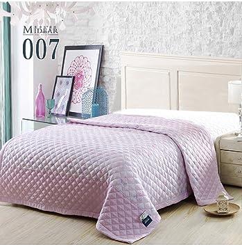 Amazon Klorim Kingqueen Size Bedroom Summer Quilts Thin