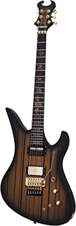 Schecter 1743 Synyster Gates Custom-S