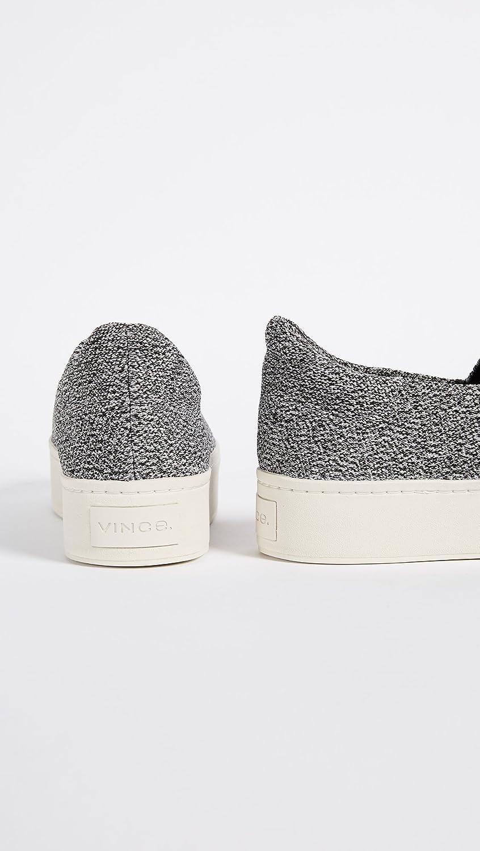 Vince Women's Walsh Platform US|Grey Sneakers B072ZBCDKM 9.5 B(M) US|Grey Platform Marl 2706e1
