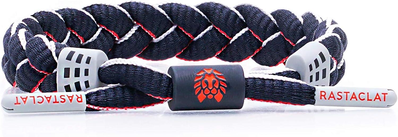Nouveau rastaclat zone Avec Boite Édition Limitée Fashion bracelet réglable bracelet