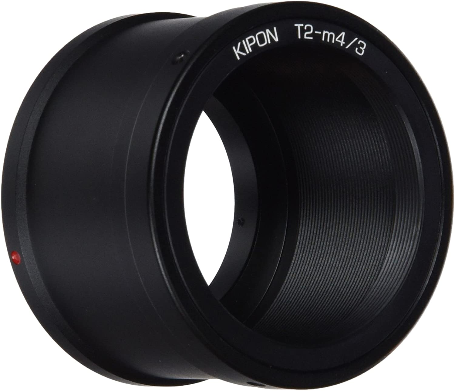 Walimex T2 Adapter For Olympus Micro 4 3 Camera Photo