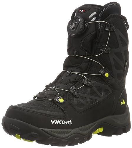 e5387d94054 Viking Unisex-Erwachsene Constrictor Ii Boa GTX Trekking- &  Wanderhalbschuhe: Amazon.de: Schuhe & Handtaschen