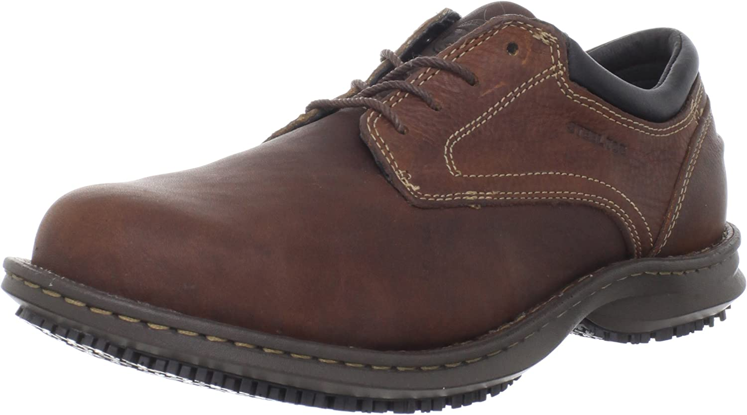 Timberland PRO Men's Gladstone Electro Static Dissipative Oxford