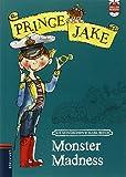 Monster Madness (Prince Jake)