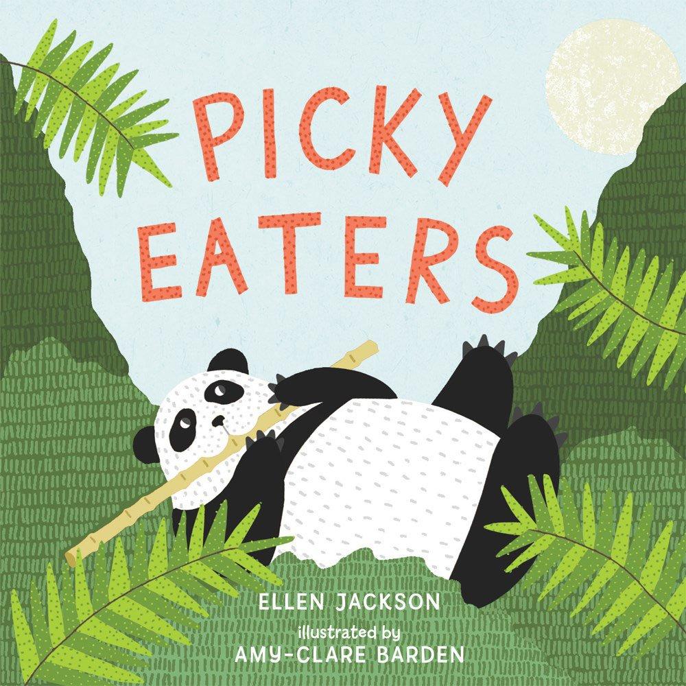 Picky Eaters PDF