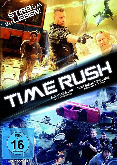 Time Rush [Alemania] [DVD]: Amazon.es: Selina Lo, Ron ...