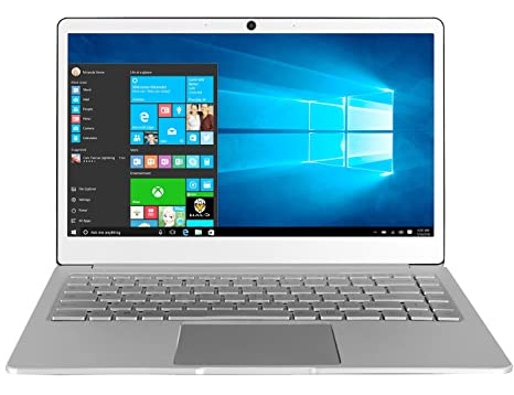 Amazon Com Jumper Ezbook X4 14 Inch Fhd Laptop Ips Screen 128gb Ssd