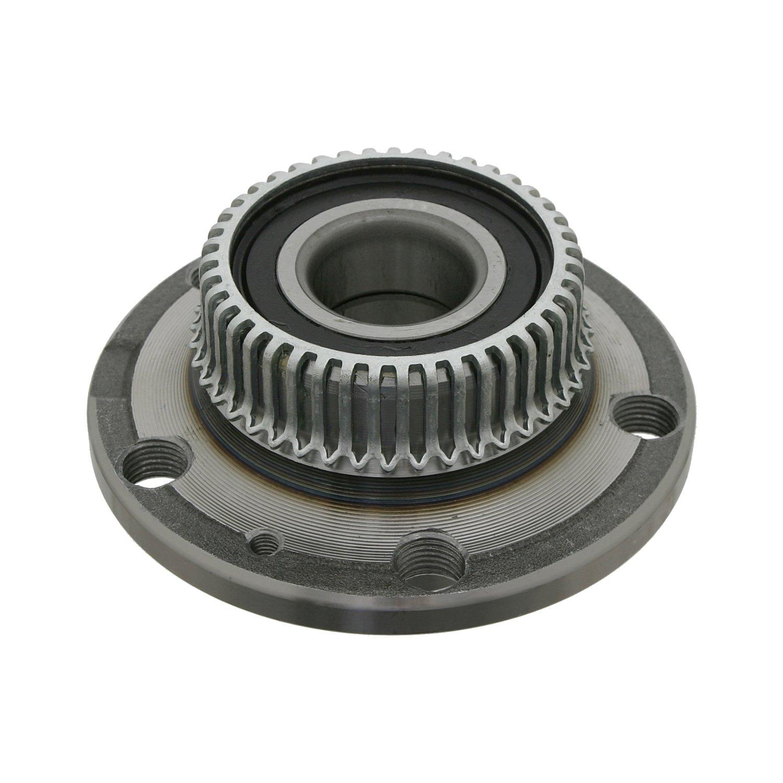 febi bilstein 09521 kit cuscinetto ruota con anello abs ad impulsi (posteriore bilaterale) Febi-Bilstein
