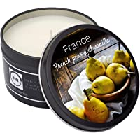 i miss home France Scented Candle - The Ideal Gift to Remind a Friend of Home, Smells Just Like a Divine French…