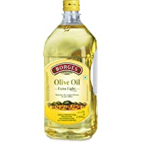 Borges Extra Light Olive Oil, 2L