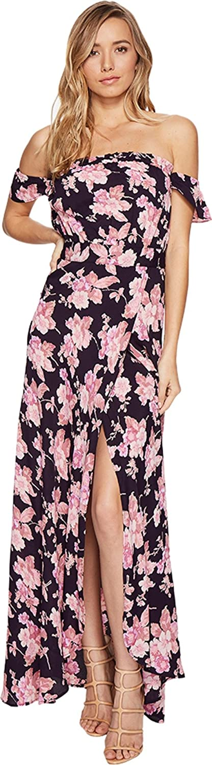 best Flynn Skye Womens Bella Maxi Dress