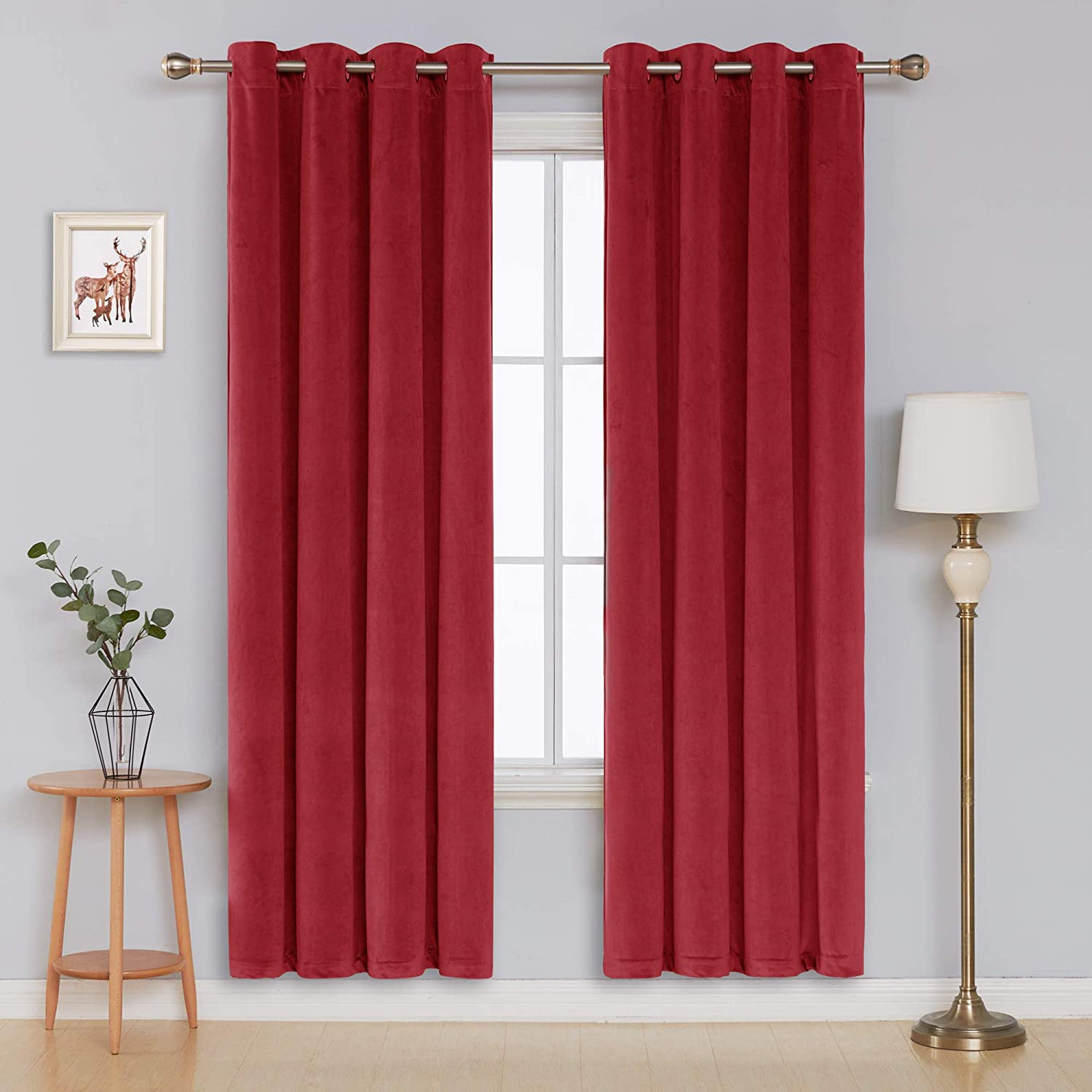 Top 8 Best Curtains For Noise Reduction - Buyer's Guide 2