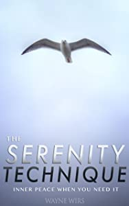 The Serenity Technique: Inner Peace When You Need It
