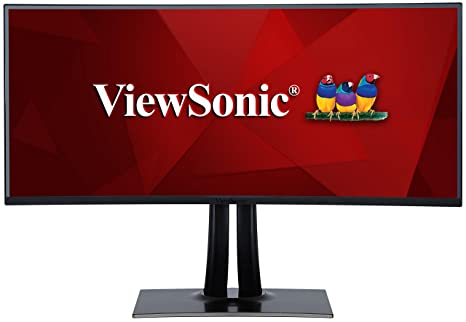 Viewsonic VP Series VP3881 38