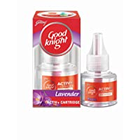 Good knight Activ + Cartridge - Lavender, 45 ml