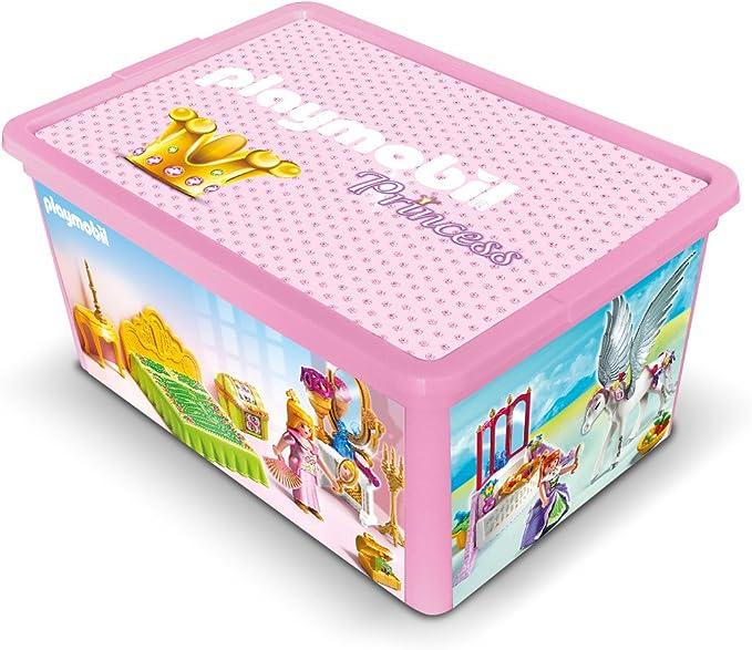 Playmobil – 064749 – Caja – Princesas – 12 l: Amazon.es: Juguetes y juegos