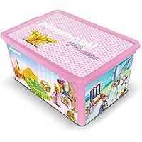 Playmobil–064754–Caja–Princesas–6l