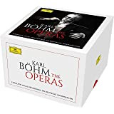 Karl Böhm - The Complete Opera & Vocal Recordings