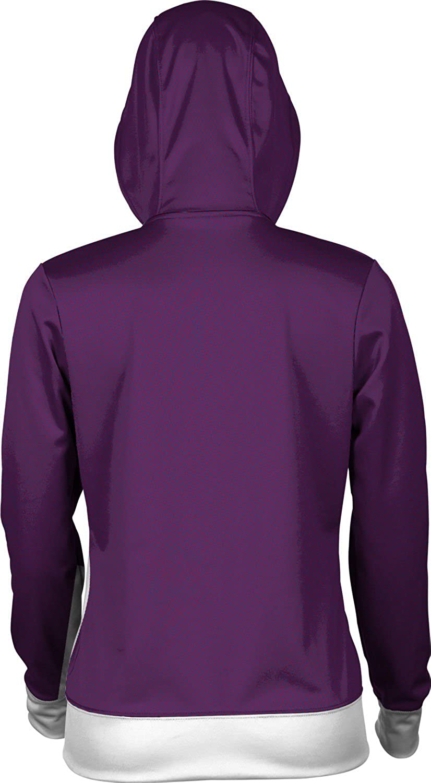 School Spirit Sweatshirt Embrace University of Pennsylvania Girls Pullover Hoodie