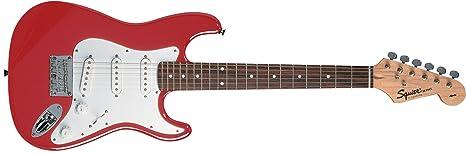 Fender Squier Mini Strat TR Guitarra Eléctrica