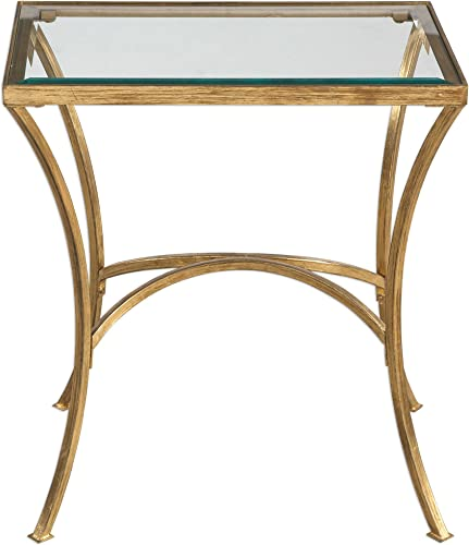 Uttermost 24641 Alayna Living Room Table  - the best living room table for the money