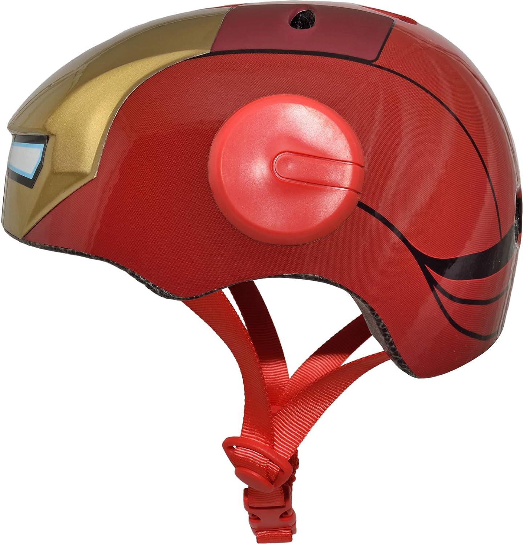 Bell Marvel Avengers Character Bike Helmets