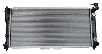 FORD RANGER 2.5L L4 98-01 Depo 330-56020-030 Radiator